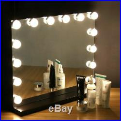 14pcs LED Makeup Mirror Light Bulb Party Hollywood Vanity Dressing Table Lamp