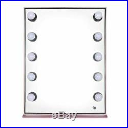 6 Dimmable Hollywood Vanity Mirror Stage Dressing Mirro