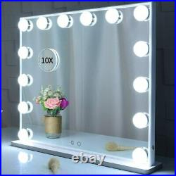 BEAUTME Hollywood Vanity Mirror with Lights