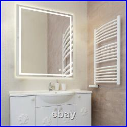 Bathroom Vanity Hollywood Mirror Light Large Mirror Light Touch LED Makeup Lamp