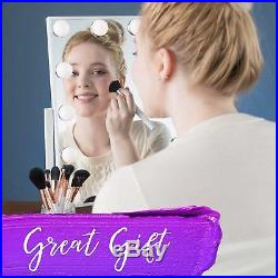Hollywood Vanity Mirror with Lights Professional Makeup Mirror