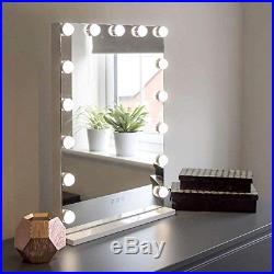 Large Vanity Mirror With Lights Hollywood Style Makeup Vanity Mirror with with